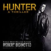 Hunter: A Thriller | Robert Bidinotto