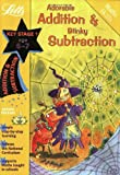 Adorable Addition and Stinky Subtraction Age 6-7 (Letts Magical Skills): Addition and Subtraction: Ages 6-7 (Magic Skills)