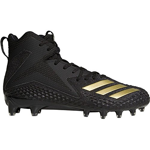 量セグメントくつろぎ(アディダス) adidas メンズ アメリカンフットボール シューズ?靴 Freak X Carbon Mid Football Cleats [並行輸入品]