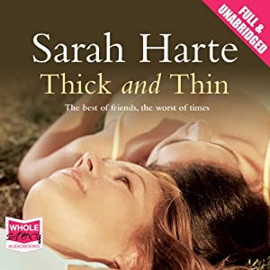 Thick and Thin Audiobook