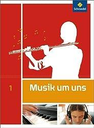 Musik um uns SI - 5. Auflage 2011: Schülerband 1: Sekundarstufe 1 - Auflage 2011 von Sauter, Markus (2011) Gebundene Ausgabe