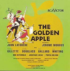The Golden Apple (1954 Original Broadway Cast)