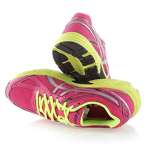 Asics Running Patriot Women's Pink Shoes 7 p1Fgrnp