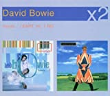 Hours.../Earthling by David Bowie (2003-11-03)
