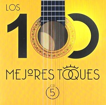 100 Mejores Toques De Guitarra: Varios Artistas: Amazon.es: Música
