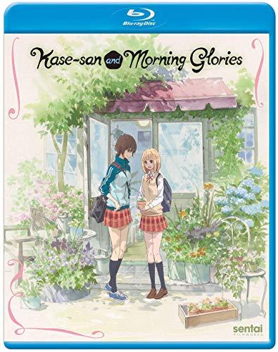 Kase san Morning Glories Blu ray Takahashi