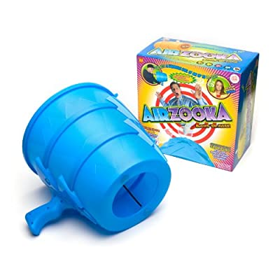 Air Zooka - Juego de miniaturas (Funtime Gifts PL2000): Deportes y aire libre