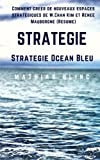 Strategie: Strategie Ocean Bleu: Comment creer de nouveaux espaces strategiques de W.Chan Kim et Renee Mauborgne (Resume)