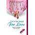 I'm In No Mood For Love (Writer Friends Book 2)