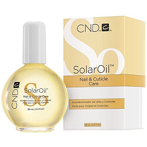CND SolarOil (Solar Oil)
