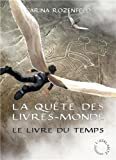 Le Livre du Temps - La Quête des Livres-Monde 3