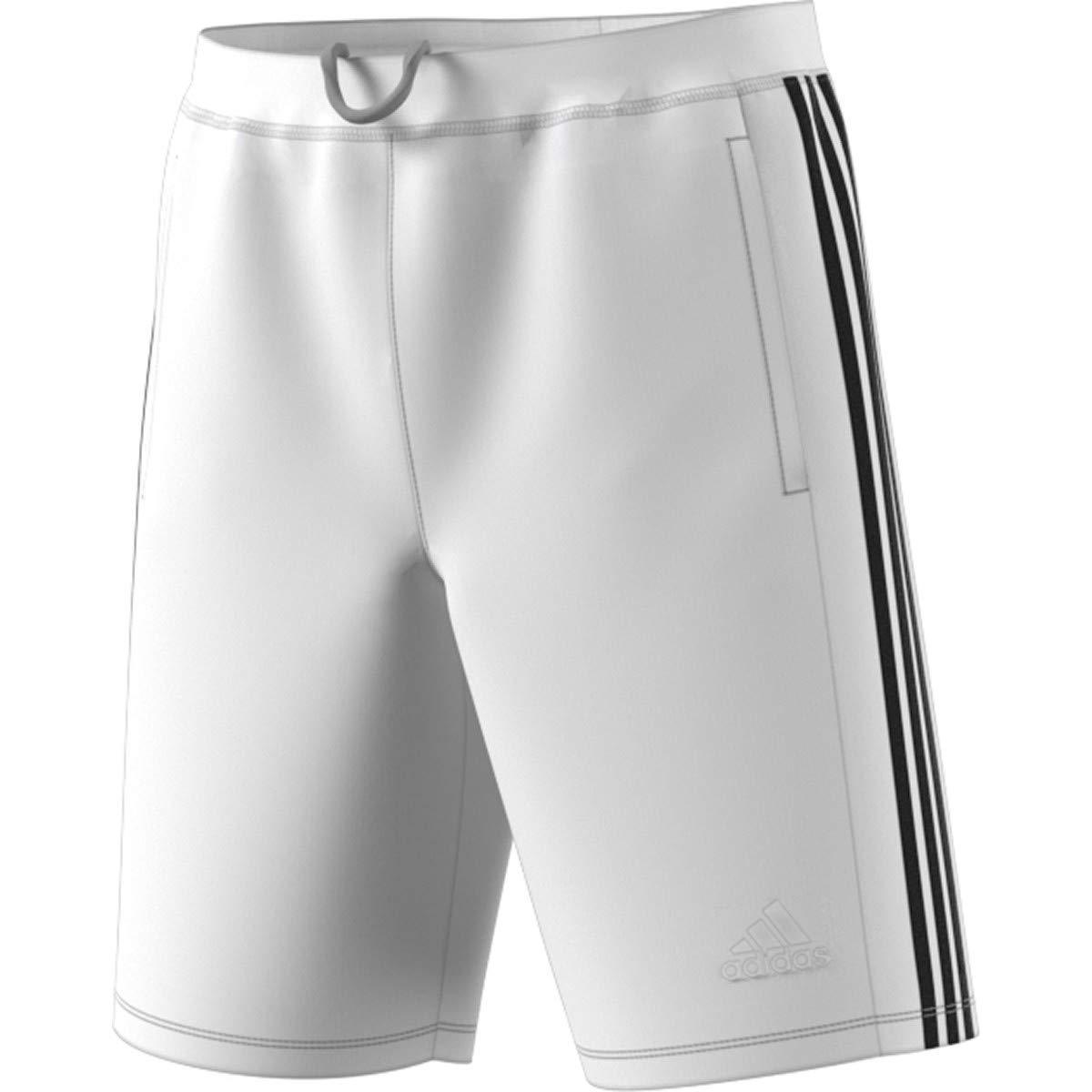 adidas Men's Designed-2-Move 3-Stripe