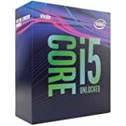 Intel Core i5-9400F processore 2,9 GHz Box 9 MB Smart Cache