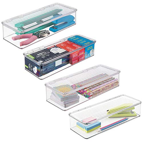 Buy office supplies for organization