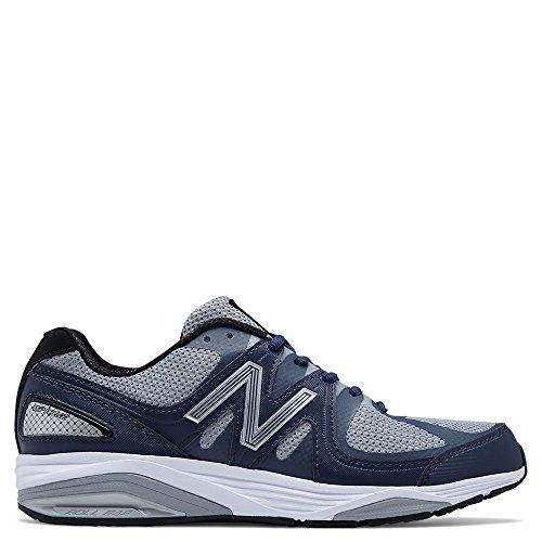 Marine Gris running Chaussures New Balance homme pour Bleu de xCP7U