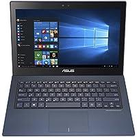 Asus ZenBook UX301LA Intel Core i7-5500U X2 2.4GHz 8GB 256GB SSD 13.3,Blue(Certified Refurbished)