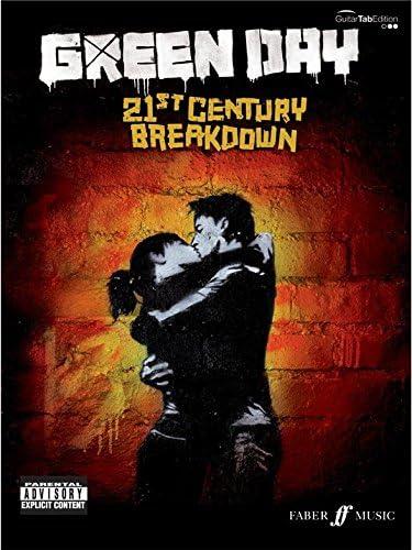 Green Day: 21st Century Breakdown - Guitar TAB. Partituras para ...
