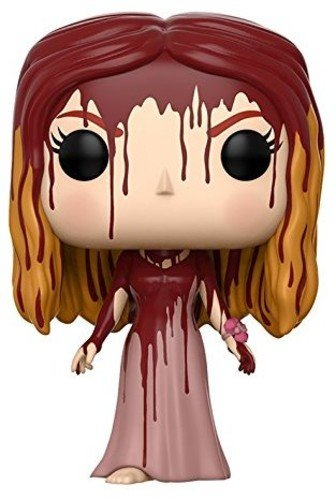 Funko Pop! Movies: Horror - Carrie for $<!--$7.59-->