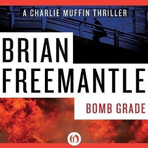 Bomb Grade Audiobook