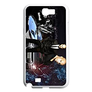 The Fast and the Furious Samsung Note2 N7100 phone case cell phone cases&Gift Holiday&Christmas Gifts NVFL7N8824940