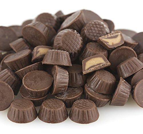 Sugar Free Milk Chocolate Mini Peanut Butter Cups -
