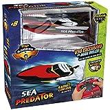 World Brands - Sea Predator, lancha con radiocontrol (TR0028)