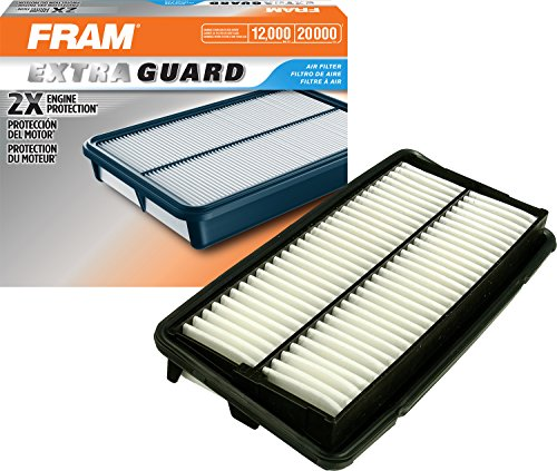 FRAM CA9502 Extra Guard Rigid Panel Air Filter