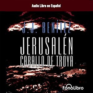 Jerusalen Audiobook