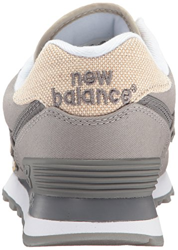 New Balance Ml574txd, Scarpe da Ginnastica Uomo Grau