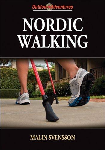Nordic Walking (Outdoor Adventures Series)