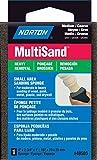 NORTON ABRASIVES/ST GOBAIN #49503 MED/Coar Sand Sponge
