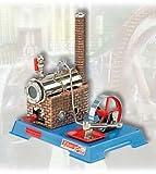 Wilesco D6 Stationary Engine by Wilesco
