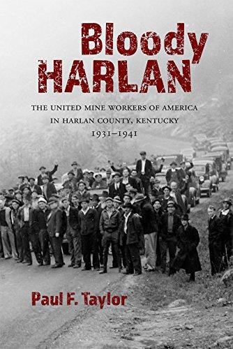 united mine workers of america - 3