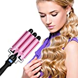 Curling Iron 3 4s - Best Reviews Guide