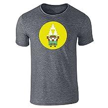 Pop Threads Finally Peace Returns To Hyrule Short Sleeve T-Shirt