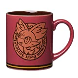 Pokemon Center Original Mug Cup Pokemon Petit Fennekin