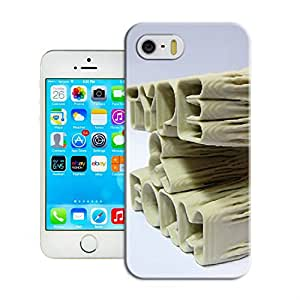 LarryToliver First Design Customizable 3D art Best Durable Plastic Silicone iphone 5/5s Case