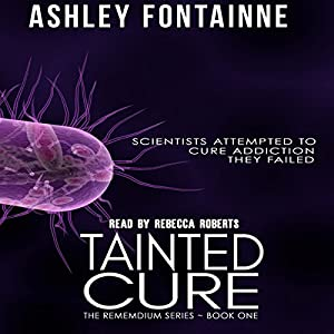 Tainted Cure Audiobook