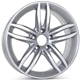 New 17'' x 8.5'' Replacement Rear Wheel for Mercedes C300 2012-2014 Rim 85259