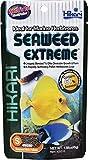 Hikari Seaweed Extreme Marine Herbivores Fish Food, 45g