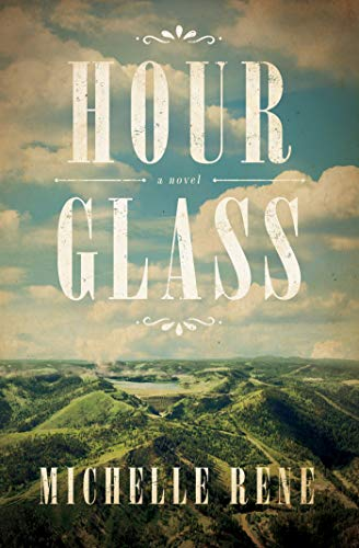 Hour Glass: A Novel of Calamity Jane