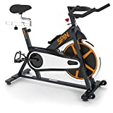 Spinning R3 Indoor Cycling Bike with Four Spinning DVDs