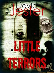 Little Terrors (horror anthology)
