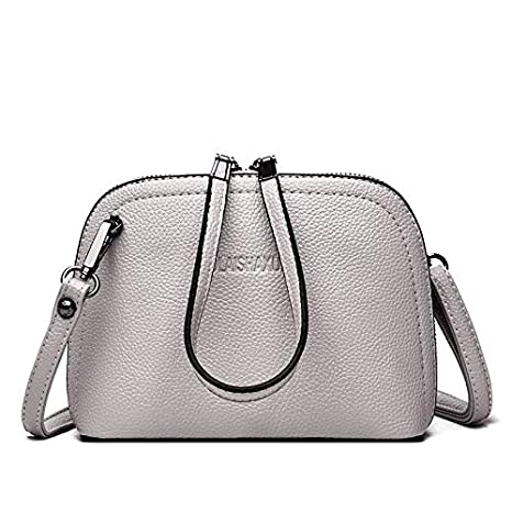 d777800e9274 Image Unavailable. Image not available for. Color  Hot Summer Small  Shoulder Crossbody Bags Women s Genuine Leather ...