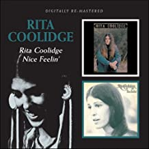 Rita Coolidge/Nice Feelin