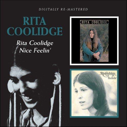 Rita Coolidge -  Rita Coolidge / Nice Feelin' (Cd Rita Coolidge)
