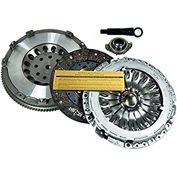 EXEDY CLUTCH KIT+SOLID FLYWHEEL CONVERSION fits 03-08 HYUNDAI TIBURON SE GT 2.7L