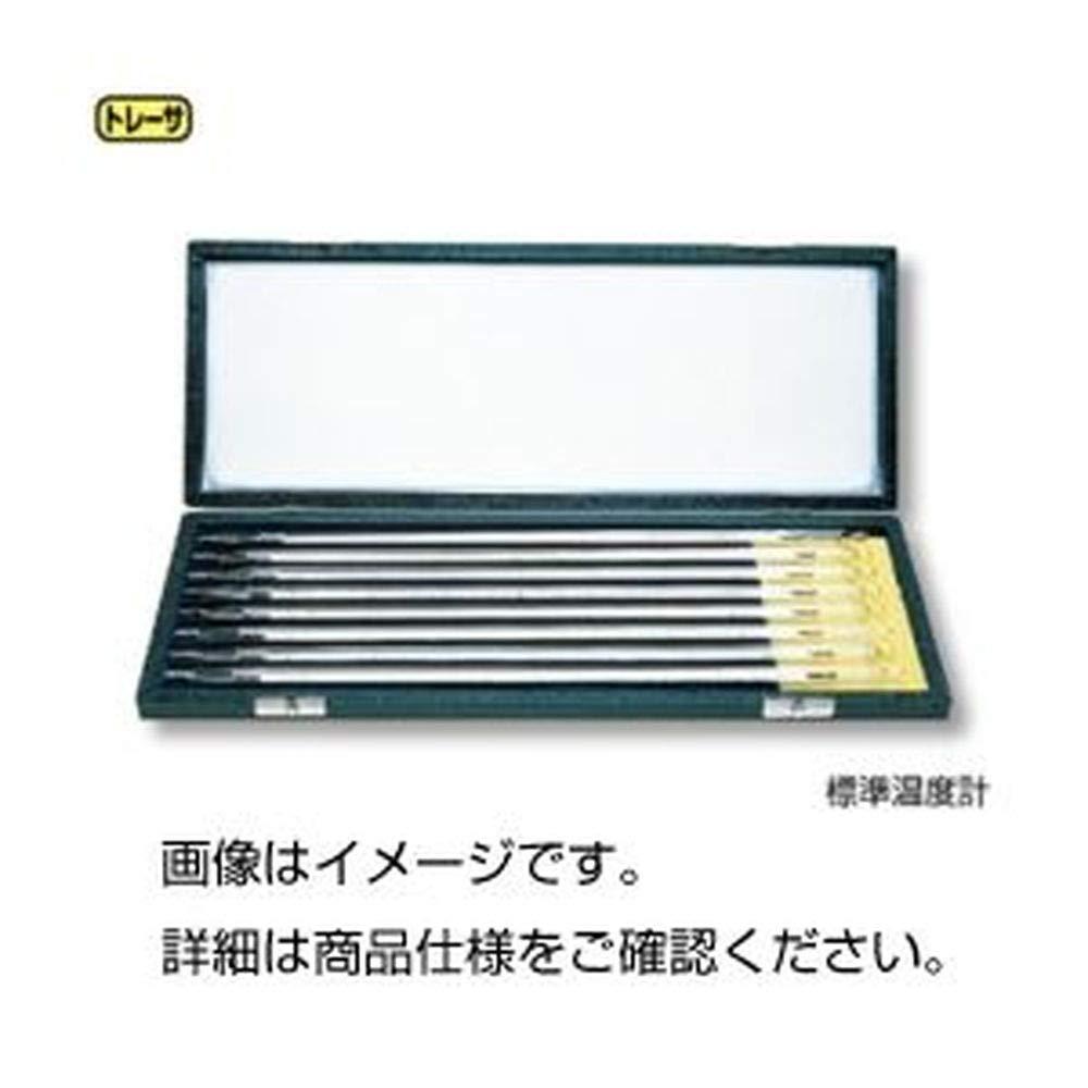 標準温度計二重管No5200~250℃   B07TXMCWL8