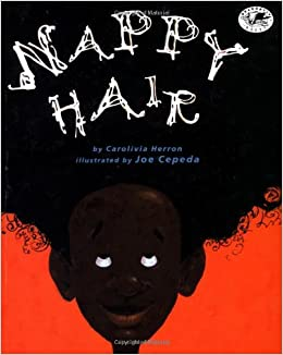 Image result for nappy hair book pdf