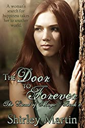The Door to Forever (The Land of Magic Book 2)